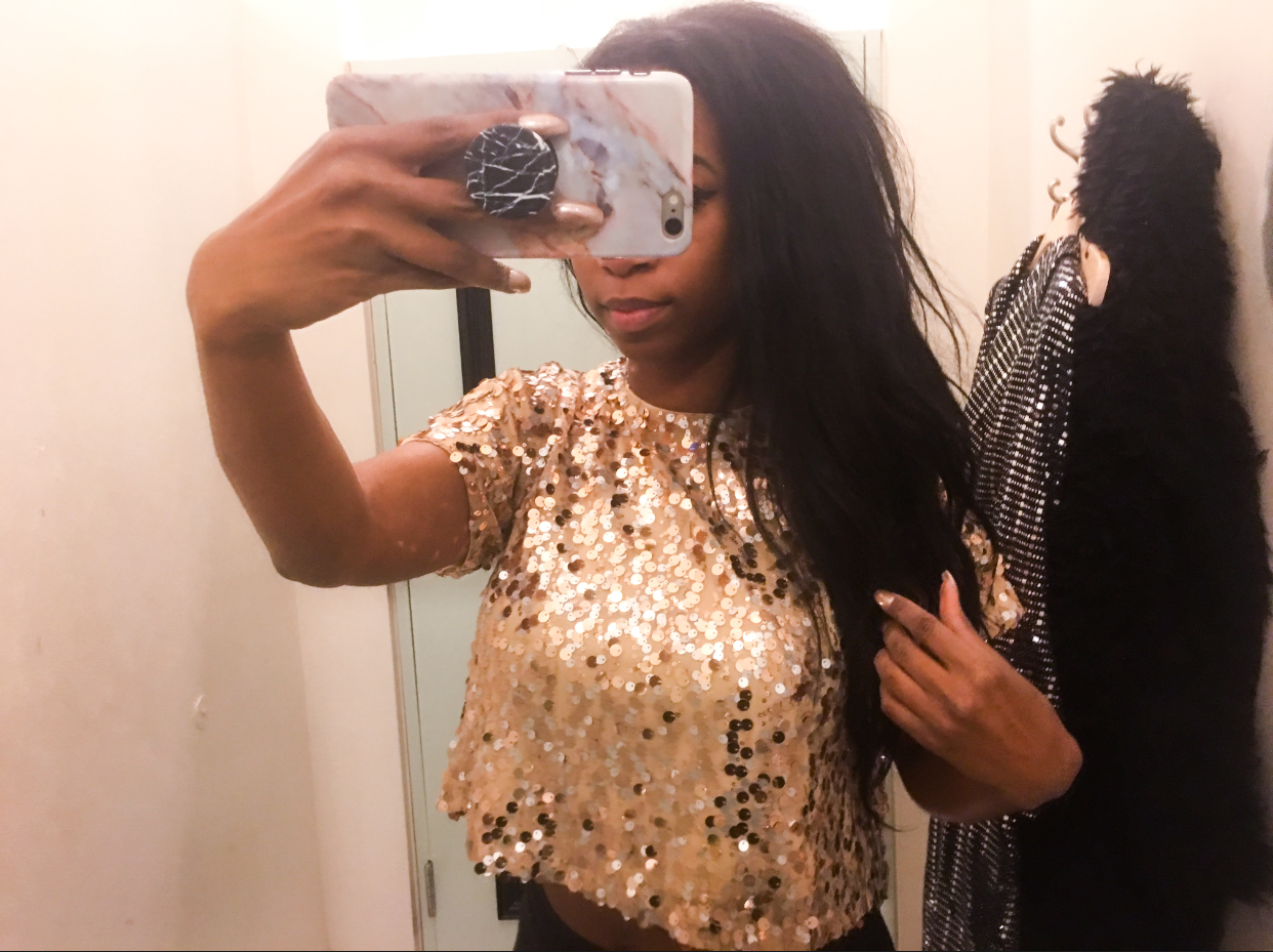 Holiday Outfits try on video at Forever 21!!