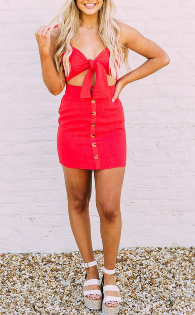 Affordable dresses and jumpsuits!